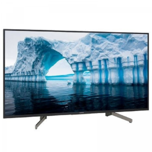 Sony KD-X8000G 49 Inch Android 4K Ultra HD SMART LED TV