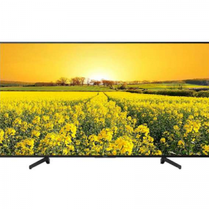 Sony KD-X8000G 55 Inch Android 4K Ultra HD SMART LED TV